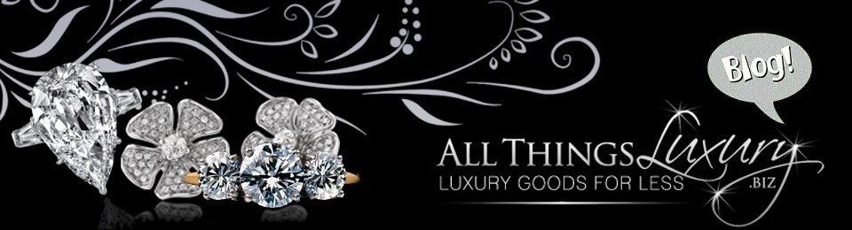 All Things Luxury Blog
